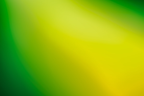 Green yellow blurred gradient — preview