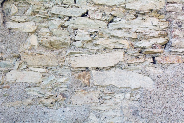 Old stone wall — preview