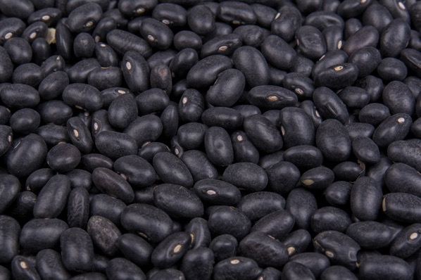 Black beans — preview