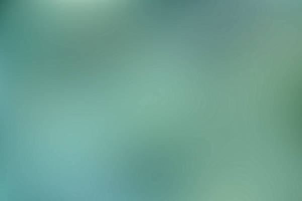 Blurred green — preview