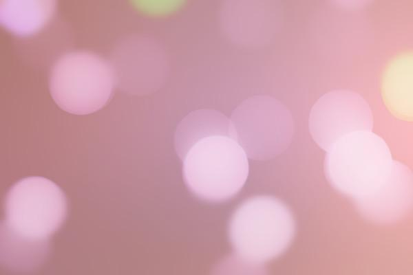 Blurred gradient background with bokeh — preview